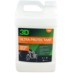 Ultra Protectant Tire Gloss Dressing - Spray On