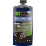 50-To-1 Glass Cleaner