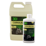 Carnauba Wax - Wet Look Finishing Wax