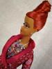 Ruby Slippers 41 KatSilk Saran Doll Hair
