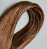 Bright Brownette 95 KatSilk ® Saran Doll Hair