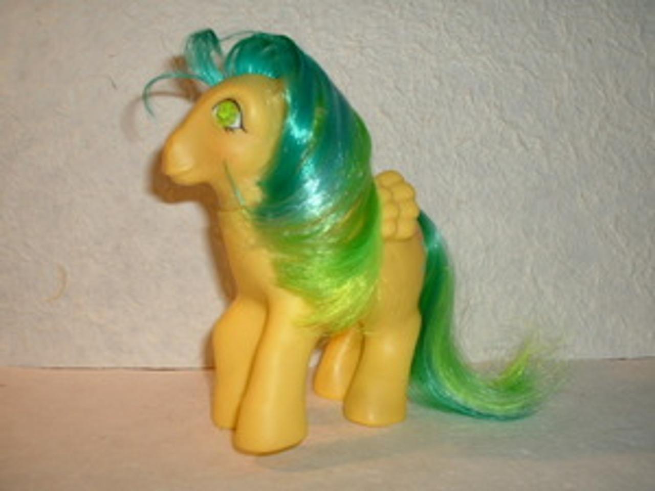 SeaGlow 55 KatSilk Saran Doll Hair