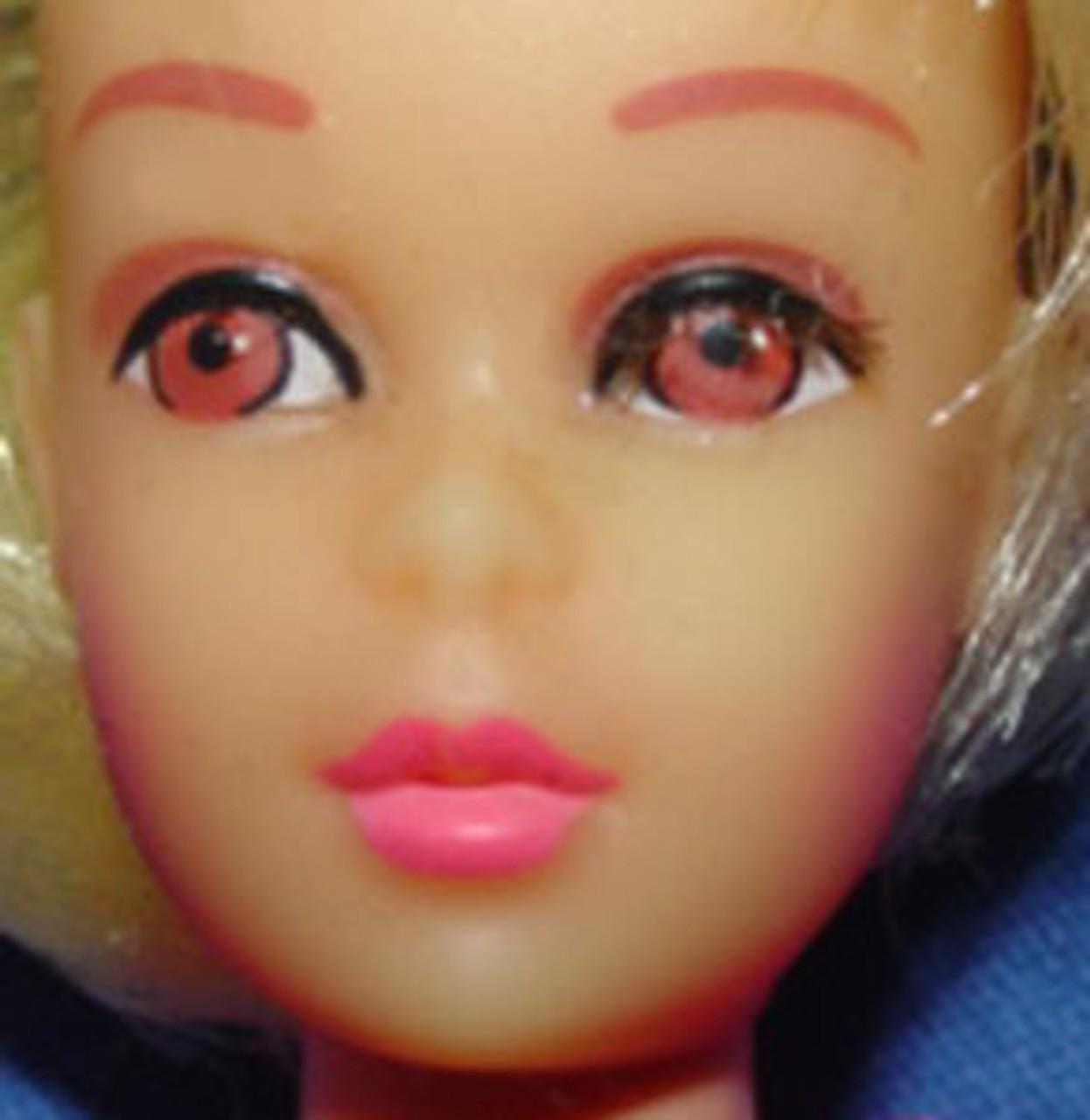 KatSilk Doll Paint EB3