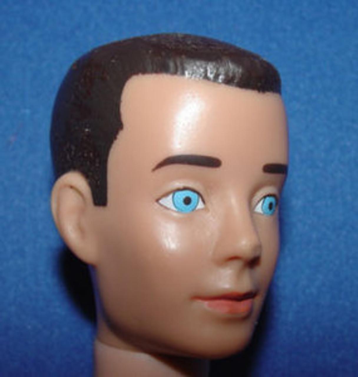 KatSilk Doll Paint H3
