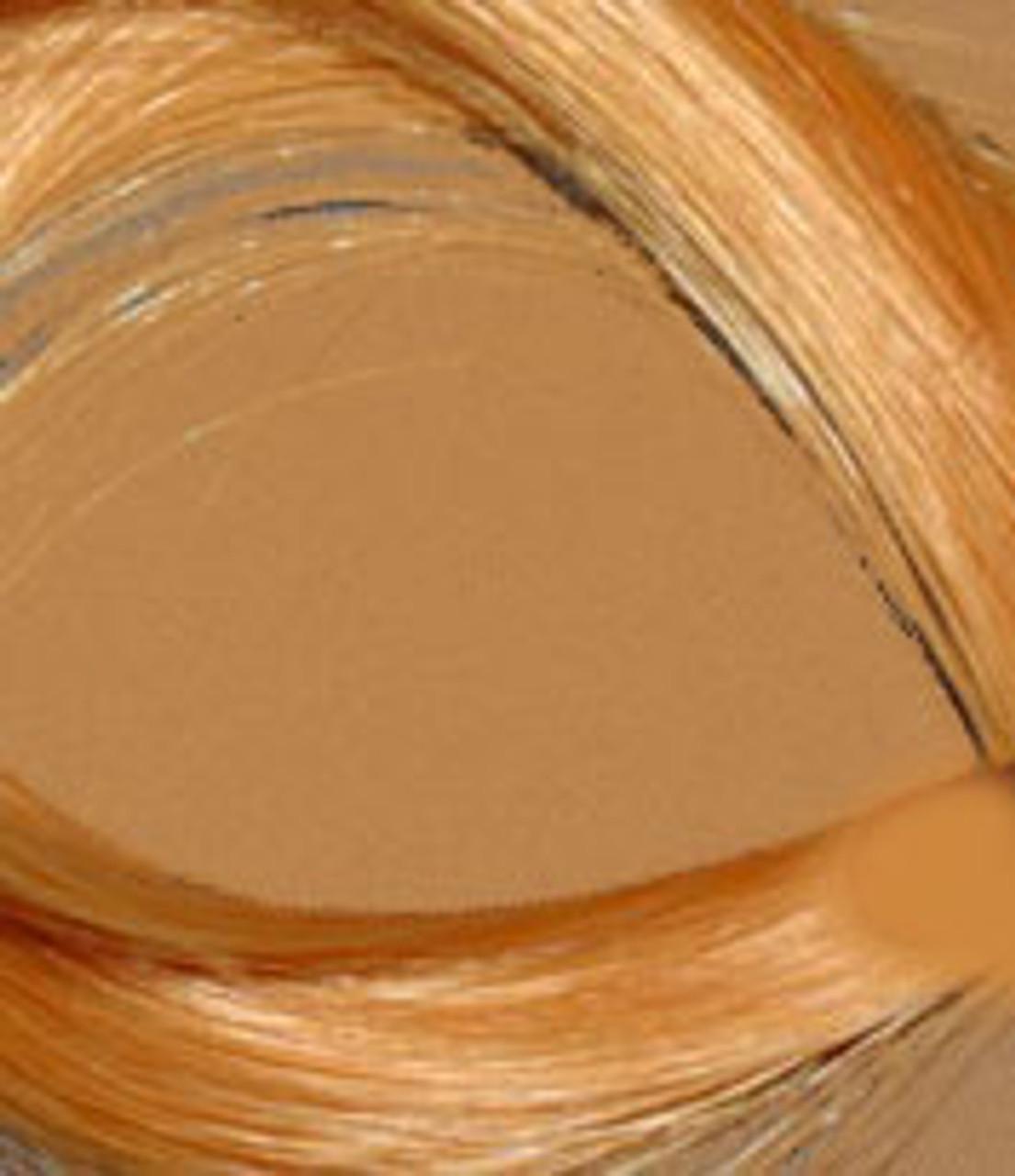 Strawberry Lite KatSilk Nylatex Doll Hair