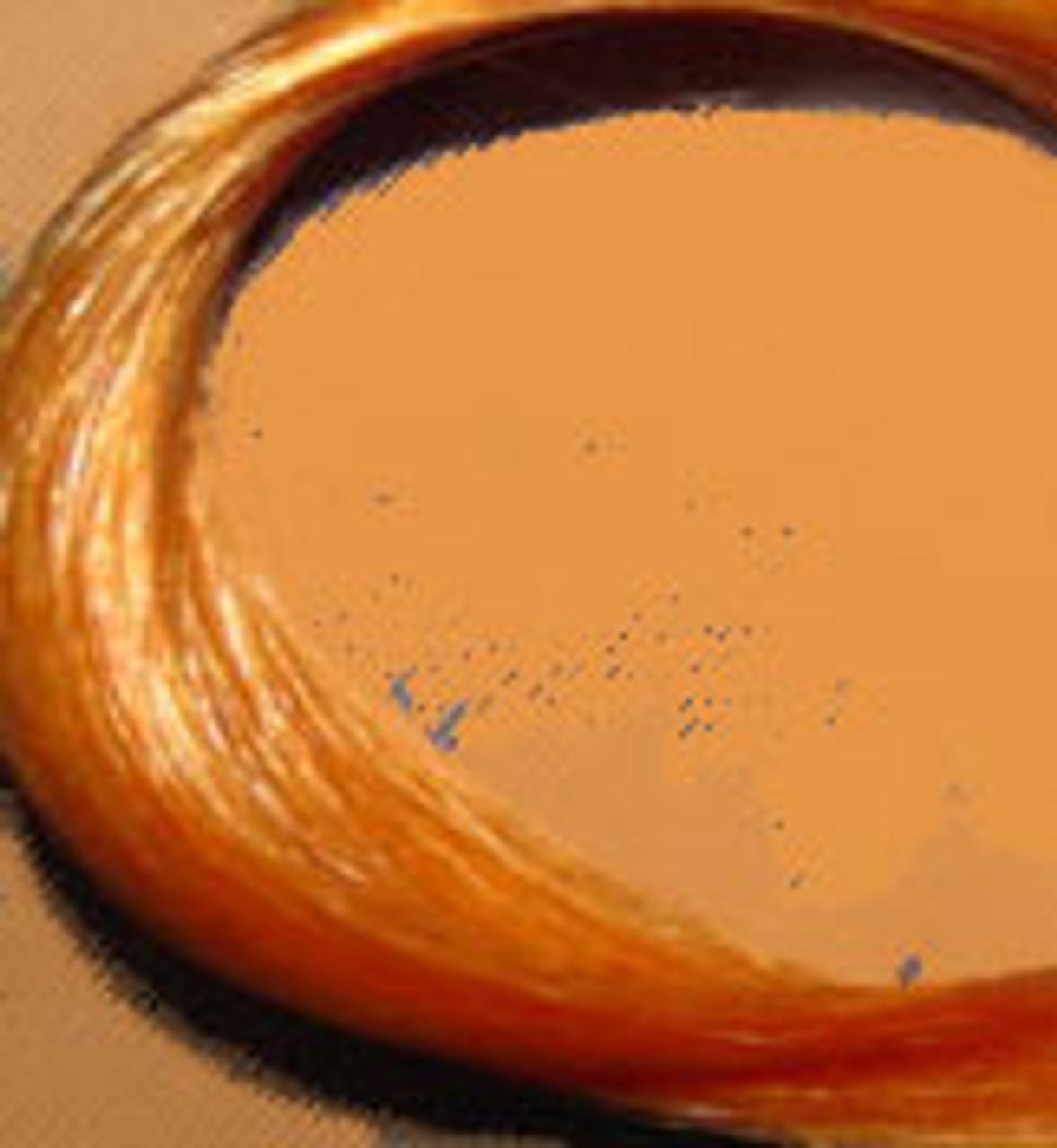 Golden Sun KatSilk Nylatex Doll Hair