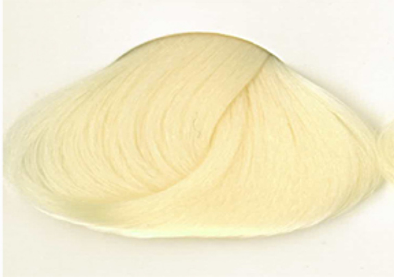 White Chocolate 201 Premium Nylon Doll Hair