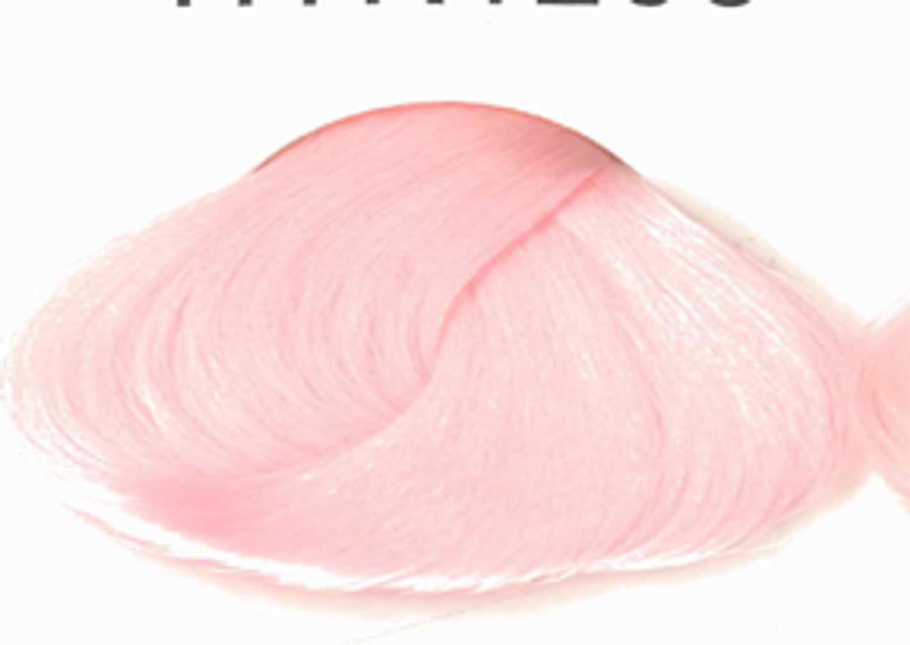 Pastel Pink 203 Premium Nylon Doll Hair