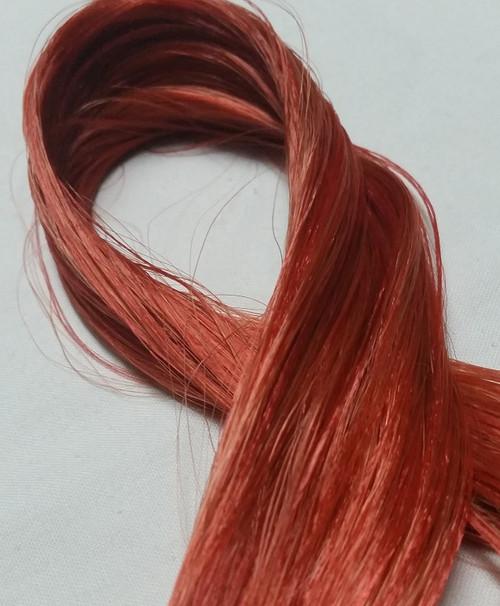 Joyeux Rouge 75 KatSilk Saran Doll Hair