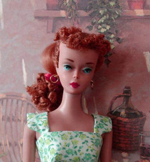 KatSilk Doll Paint L5