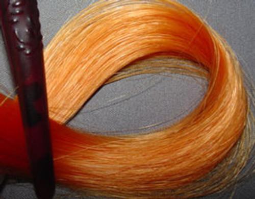 KatSilk Nylon Orange 5 Doll Hair 808