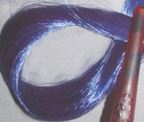 KatSilk Nylon Blue 9 Doll Hair 822
