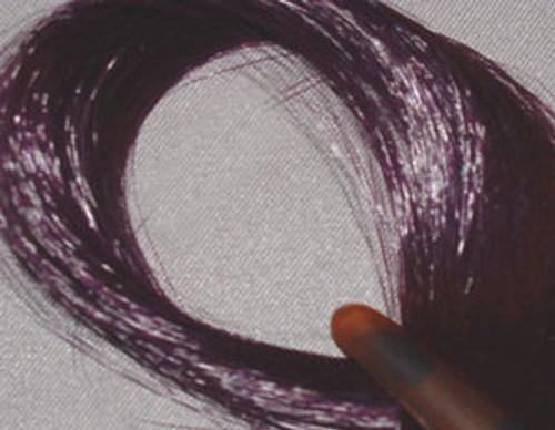 KatSilk Nylon Purple 6 Doll Hair 835