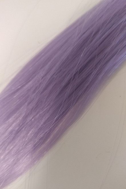 KatSilk Nylon Purple 5 Doll Hair 813