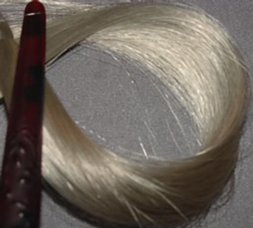 KatSilk Nylon Silver 5 Doll Hair 840
