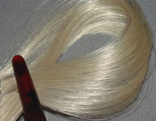 KatSilk Nylon Ash 2 Doll Hair 850
