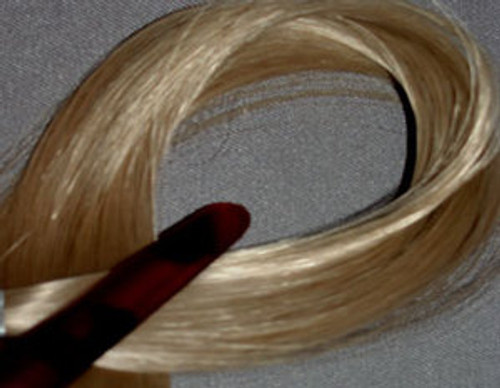 KatSilk Nylon Ash 3 Doll Hair 851