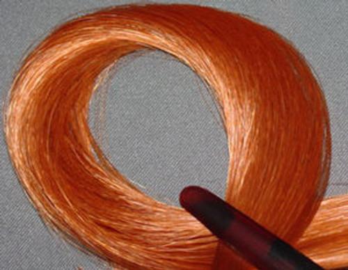 KatSilk Nylon Red 8 Doll Hair 844