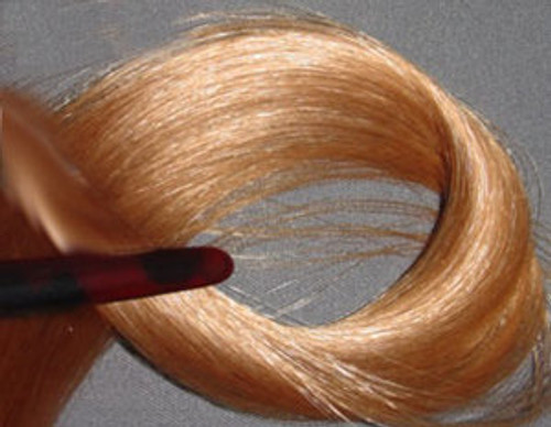 KatSilk Nylon Blond 13 Doll Hair 856