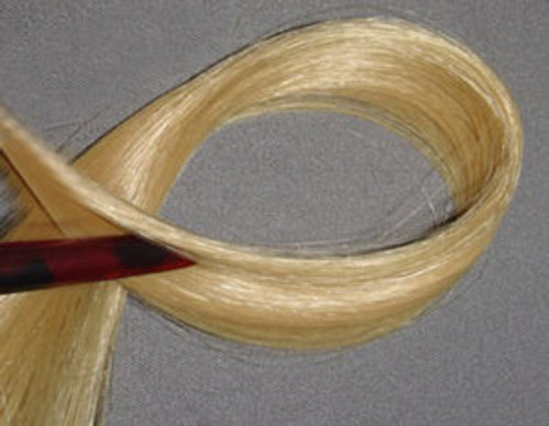 KatSilk Nylon Blond 10 Doll Hair 857