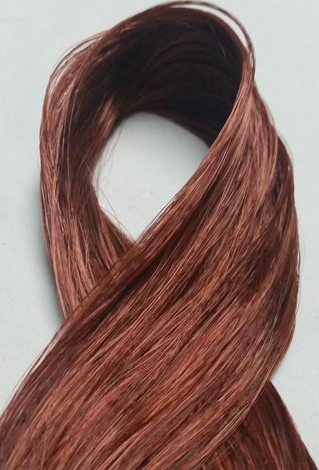 Bittersweet (101) KatSilk Saran Doll Hair