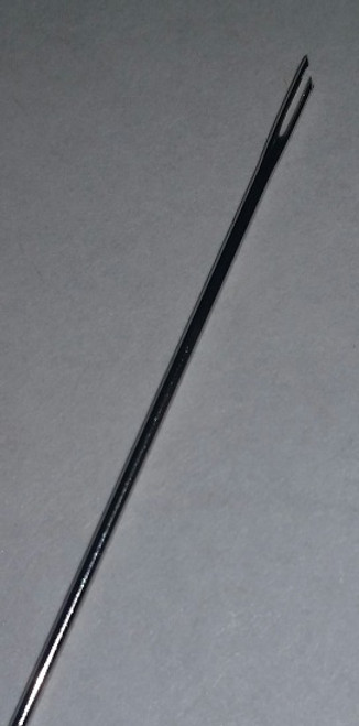 Doll Rerooting Tool Needles - Size 9