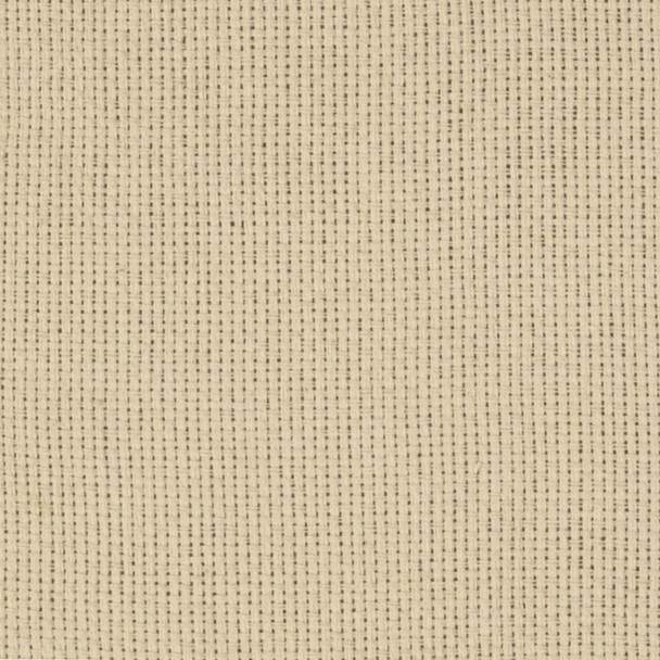 Discount Fabric 8 count 4x4 Weave Natural Monks Aida Cloth MC01