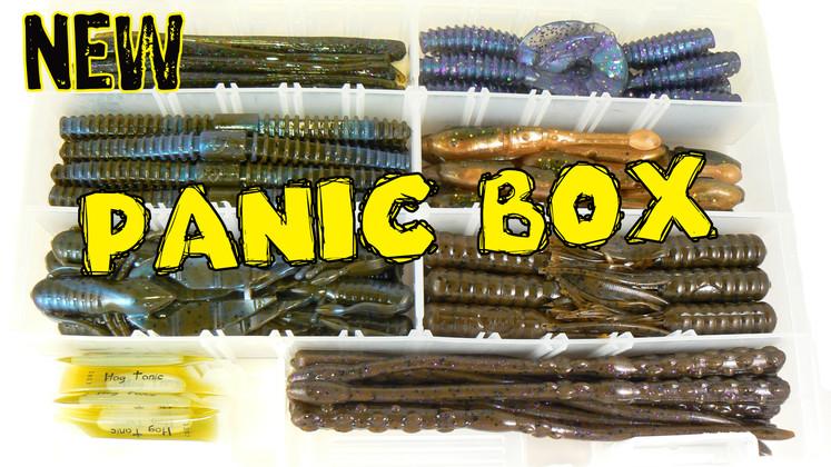 Panic Plastics