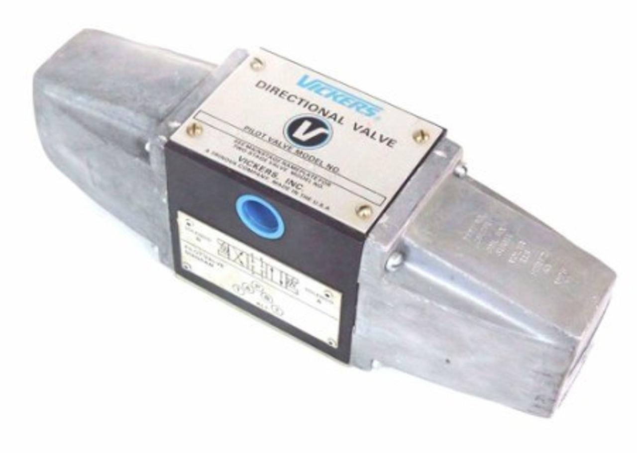 Hydraulic Directional Valves brand