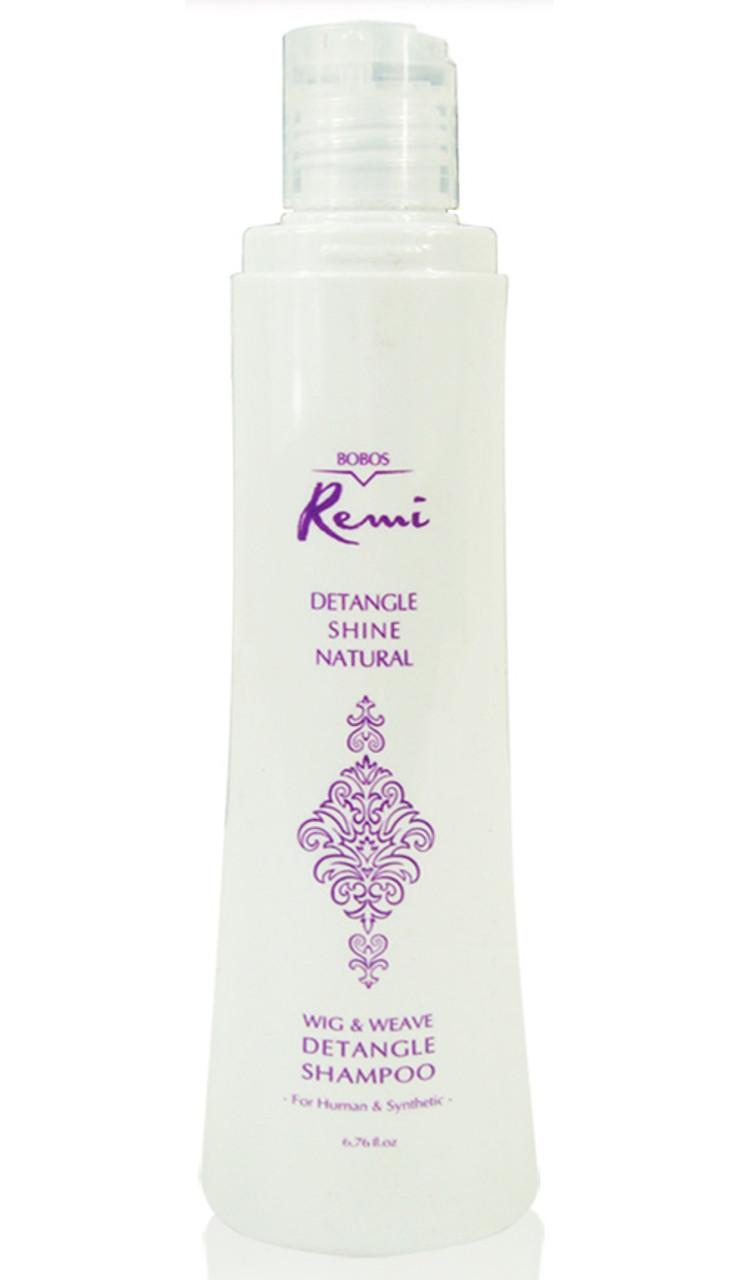 Bobos Remi Wig Weave Detangle Shampoo