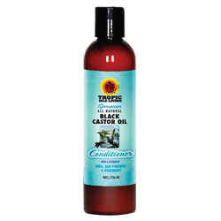 Tropic Isle Living Black Castor Oil Conditioner 8 oz