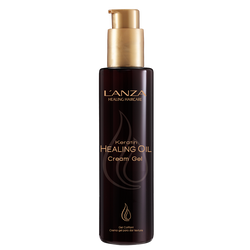 LANZA Healing Oil Cream Gel 6.8 oz