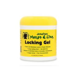 Jamaican Mango & Lime Locking Gel 6 oz