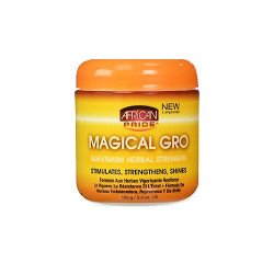 African Pride Maximum Herbal Strength Magical Gro 5.3 oz