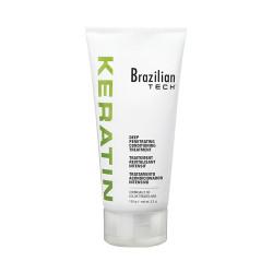 One 'n Only Brazilian Tech Keratin Deep Penetrating Conditioning Treatment 5.3 oz
