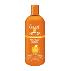 Creme of Nature Professional Scalp Relief Shampoo 32 oz