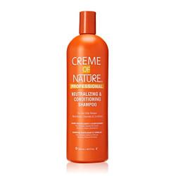 Creme of Nature Professional Neutralizing & Conditioning Shampoo 20 oz