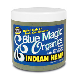 Blue Magic Indian Hemp 12 oz