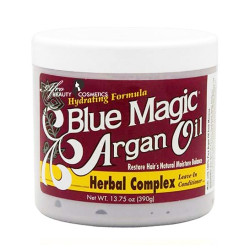 Blue Magic Argan Oil Herbal Complex 13.75 oz