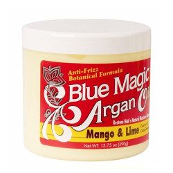 Blue Magic Argan Oil Mango and Lime 13.75 oz