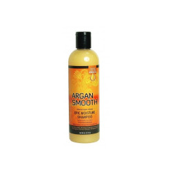 Argan Smooth Epic Moisture Shampoo 12 oz