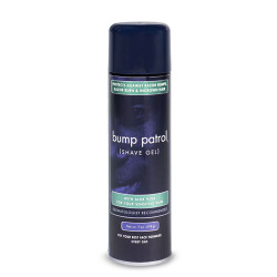 Bump Patrol Shave Gel with Aloe Vera 7 oz