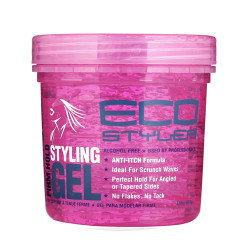 ECO Style Professional Styling Gel Curl and Wave