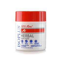 Isoplus Herbal Hair Food 5.25 oz