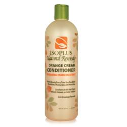 Isoplus Natural Remedy Orange Cream Conditioner