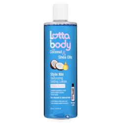 Lotta Body Style Me Texturizing Setting Lotion 12 oz