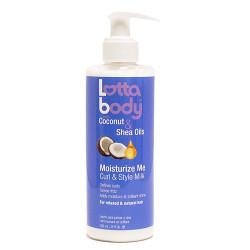 Lotta Body Moisturize Me Curl & Style Milk 8 oz