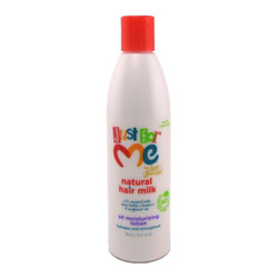 Just For Me Natural Hair Milk Oil Moisturizing Lotion 10 oz