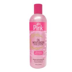 Luster's Pink Oil Moisturizer Hair Lotion 8 oz