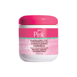 Luster's Pink Therapeutic Conditioning Hairdress 5 oz